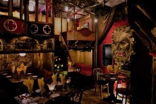 restaurant in south croydon