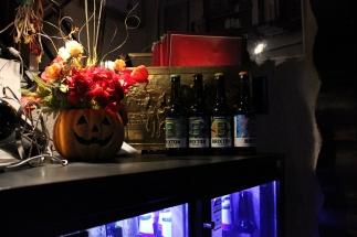 Little bay halloween